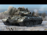 Т-10  3,5k avg  Чат между боями