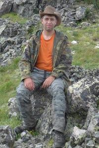 Дмитрий Каличкин