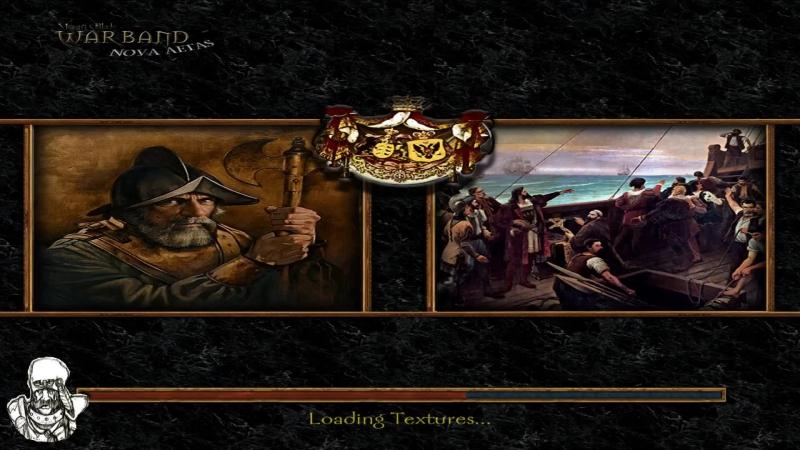 Mount Blade: Warband - Nova Aetas. Еще 85 дней и я мастер!