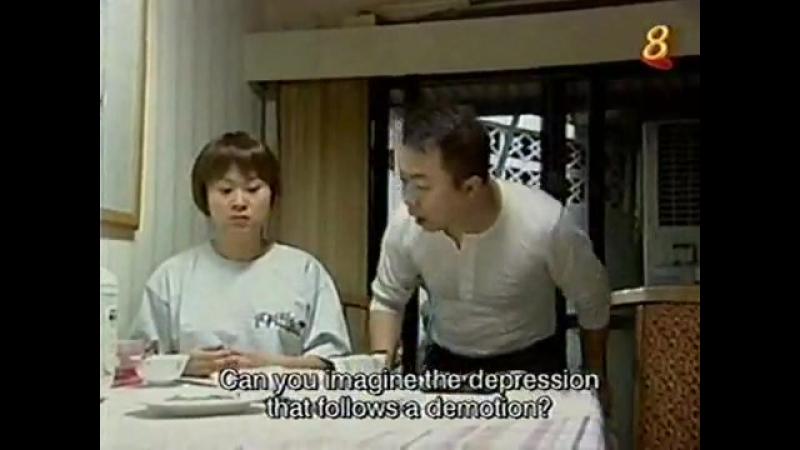 Сад падающих звезд ( Meteor Garden ) 1 серия из 27 Тайвань 2001 г