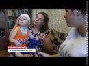 23.07.2017 После лечения в Московской клинике севастопольский мальчик Даня Сутулов ...
