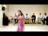 Karina Chistova & Baladi Band