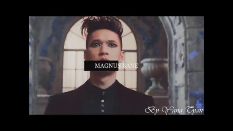 I Magnus Bane I Michael Buble – I am Feeling Good