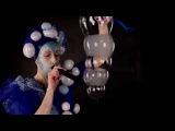 Шоу мыльных пузырей Театр праздника Карамба. Санкт- Петербург - YouTube