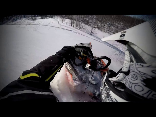 BRP Ski doo Tundra №6