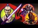 Shadow Fight 2 СЕНСЕЙ ПРОТИВ КНЯЗЯ И СЕГУНА Special Edition Старые раны