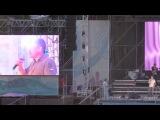 Скорее бы май - Андрей Картавцев (концертное выступление).
