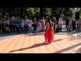 Dance Bazaar 2017. Russia. Samara. Dgamila Bellydance School. Ярмарка Танцев 2017. Самара. Джамила