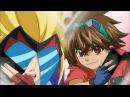 Bakugan Battle Brawlers Opening Song