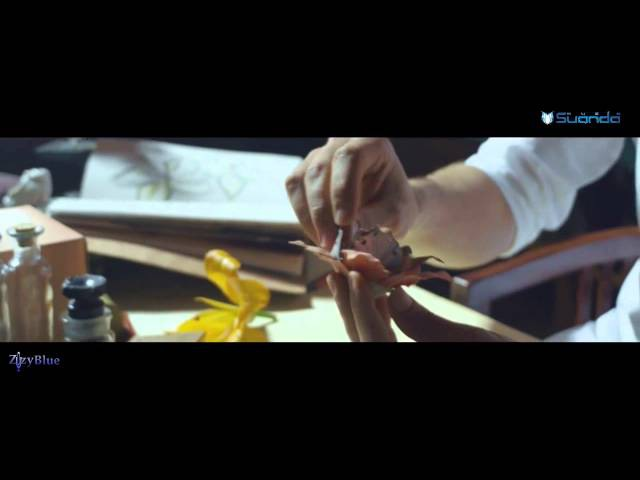 NoMosk Tiff Lacey - The Promise (Denis Kenzo Remix) [Music Video] Lyrics