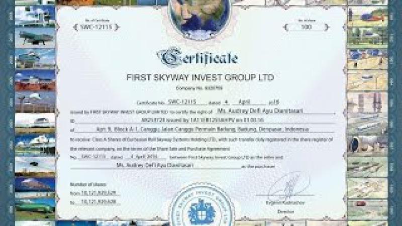 SkyWay Нужно ли спешить продавать Акции SkyWay Мнение Совет Акционера SkyWay