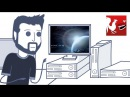 Miles Hacks the System - Rooster Teeth Animated Adventures 4K