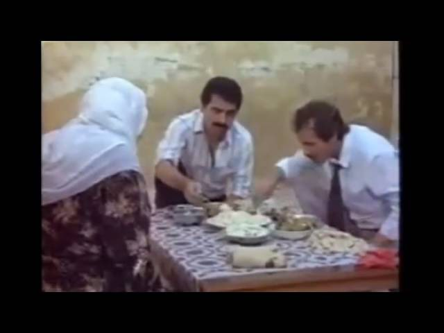 İbrahim Tatlıses Salllana Sallana Kürtçe