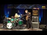 Dave Weckl, Mike Stern, Tom Kennedy, Bob Malach LIVE@MOGORO 2016
