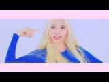 EXO &amp RED VELVET &amp LOONAODD EYE CIRCLE - 'Power X Red Flavor X Girl Front' MASHUP