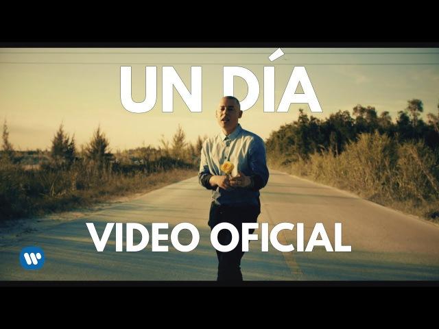Cosculluela - Un Día (Video Oficial)