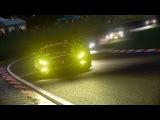 Gran Turismo Sport Gameplay Digest  - Nürburgring 24h Night - (Gamescom 2017)