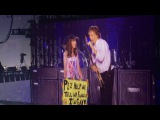 #OneOnOne Paul McCartney helps girl tell family shes gay