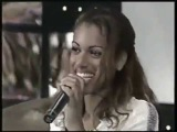 Haddaway - What Is Love with Natascha Wright (Live in Brazil)