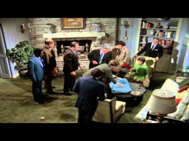 Columbo - 7 Great Endings