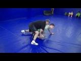 Вольная борьба защита, контр. от прохода в одну ногу.freestyle wrestling training djkmyfz ,jhm,f pfobnf, rjynh. jn ghjjlf d jly