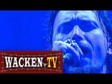 Dagoba - Full Show - Live at Wacken Open Air 2016