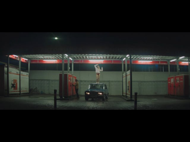 BUSY P feat. Mayer Hawthorne - GENIE