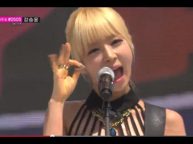 [HOT] Comeback Stage, AOA - MOYA, 에이오에이 - 모야, Music core 20130727