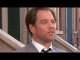 EXCLUSIVE Michael Weatherly Talks New Role 'Bull Doesn't Get Head Slapped'