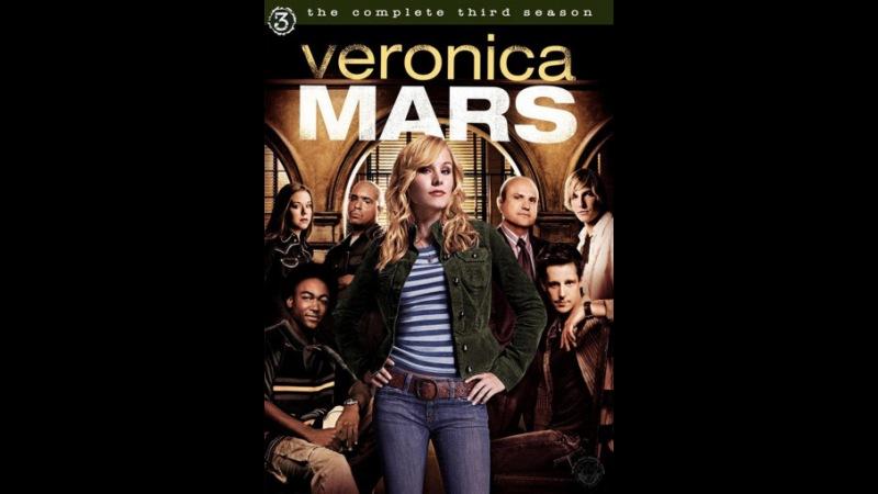 Вероника Марс (сериал, 3 сезона) — КиноПоиск