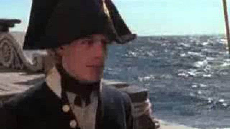 Horatio Hornblower: Even Chance(1) - Subtitulado en Español