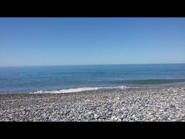 Море. Шум волн. Видео релакс. Sea relax