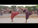 MUKTI SHAKTI MOHAN FUSION DANCE ON SHAPE OF YOU CARNATIC MIX BY INDIAN RAGA FEAT ADITYA RAO