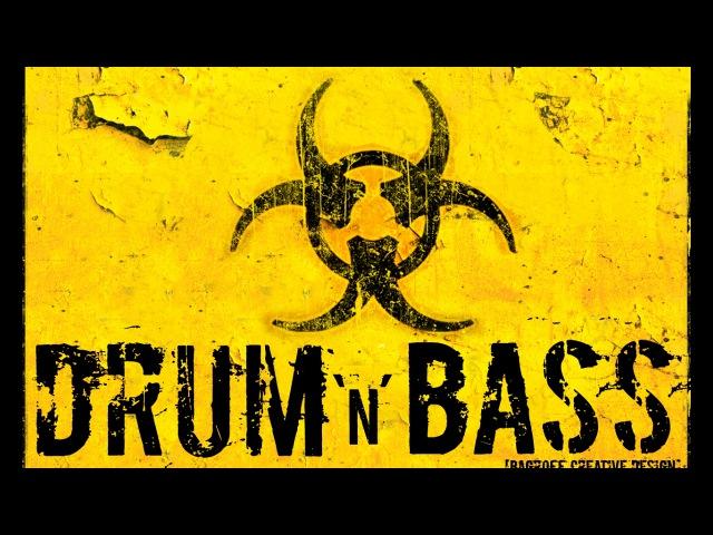 ► BEST OF NEUROFUNK MIX ◄ ► HARD, DARK DRUM BASS ◄