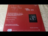 Roger Meno - Love, Good-Bye (Vocal Version) 1985