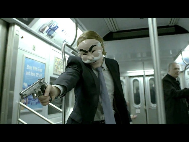 Мистер Робот (3 сезон) — Русский трейлер (Озвучка, 2017)