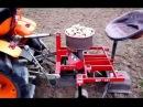 Идеи для построения самодельной картофелесажалки