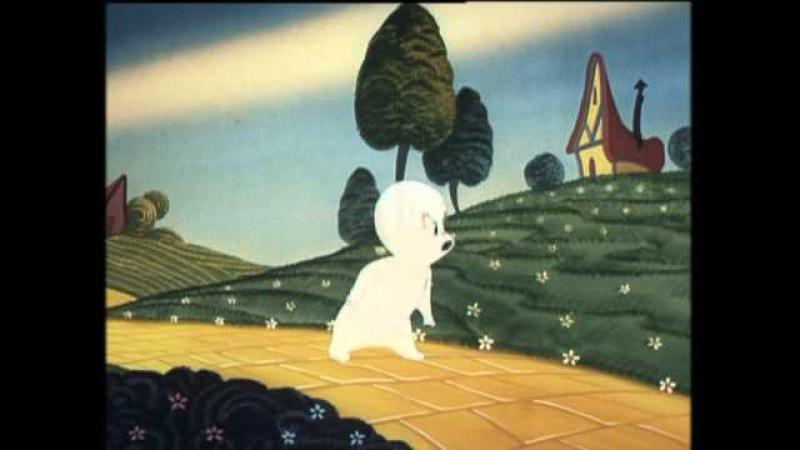 Casper the Friendly Ghost - Peekaboo.../ Twin Trouble