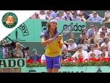 Gustavo Kuerten v Sergi Bruguera Highlights - Mens Final I Roland-Garros 1997