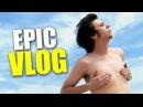 ULTRA, DEPILACION DE PEZON Y DURMIENDO CON MANGEL Epic Vlog