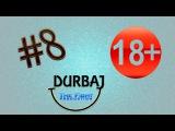 Durbaj #8 The Fight Pro Ice Age
