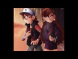 Dipper and Mabel - Comatose