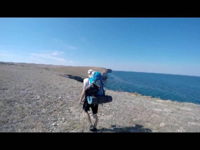 Цыганский трип по Крыму 2016