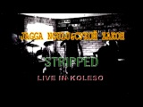 JAGGA NGULU &amp A. Sautinskiy_Stripped (Depesh Mode cover)