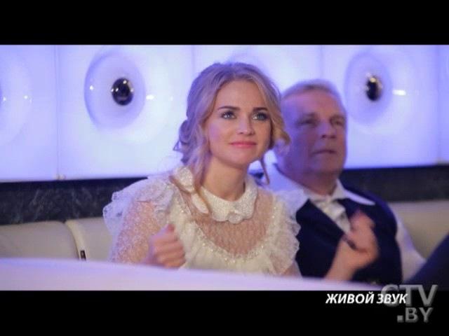 Шоу «Две звезды на СТВ. Редкие кадры» за 12.12.2016: Ирина Дорофеева и Кристель Локака