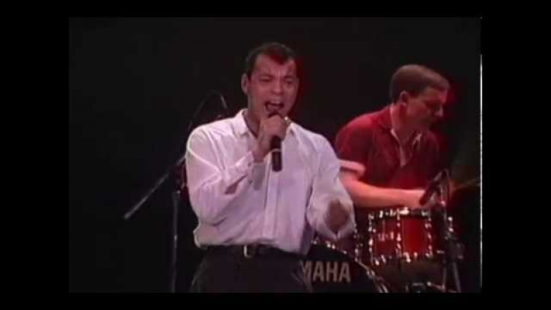 Fine Young Cannibals - Like A Stranger - 5/31/1986 - Ritz (Official)