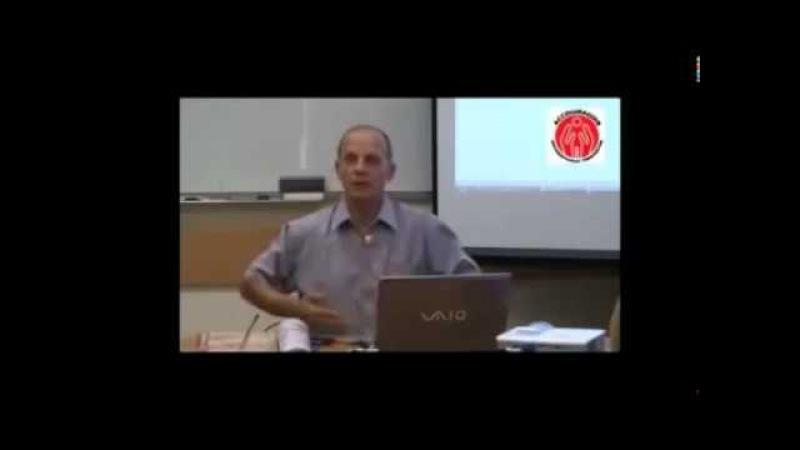 Азбука висцеральной терапии. Диск 3. Часть 2. Курс лекций доктора Огулова А. Т.