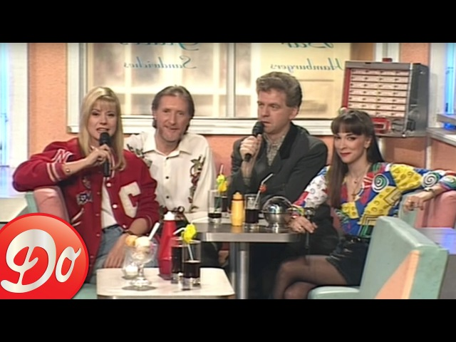 Premiers Baisers : le lancement au Club Dorothée (1992)