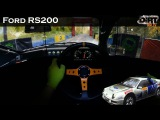 Dirt Rally || Ford RS200 Gr.B
