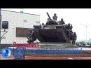 Прохоровка!Часть 2!Музей танковой бронетехники!
